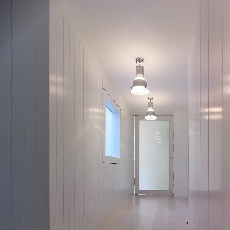 Reforma de piso en santiago de compostela de interior zen for Muebles de cocina y bano disdeco santiago de compostela