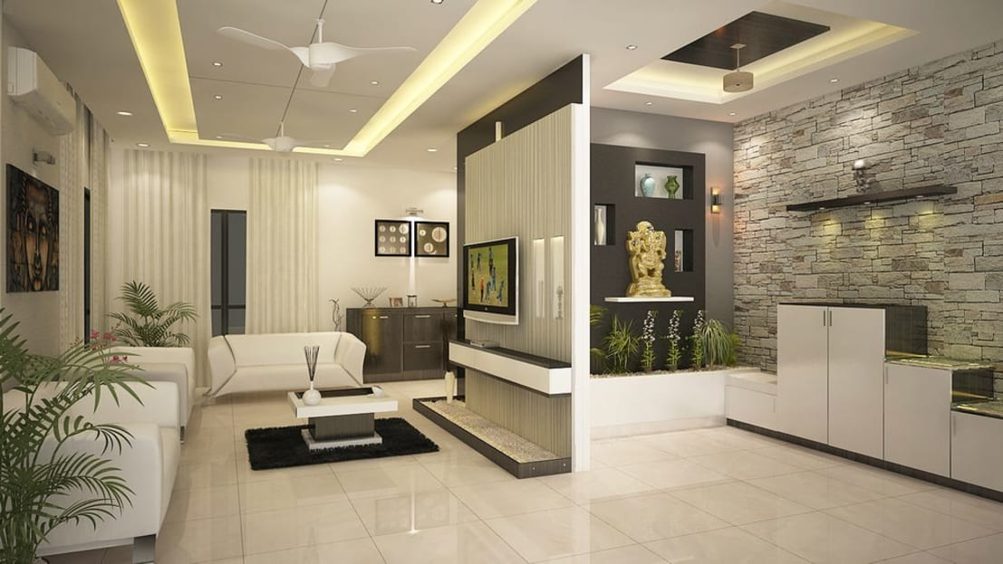 A unique 4 bedroom bangalore home Home furniture on rent bangalore