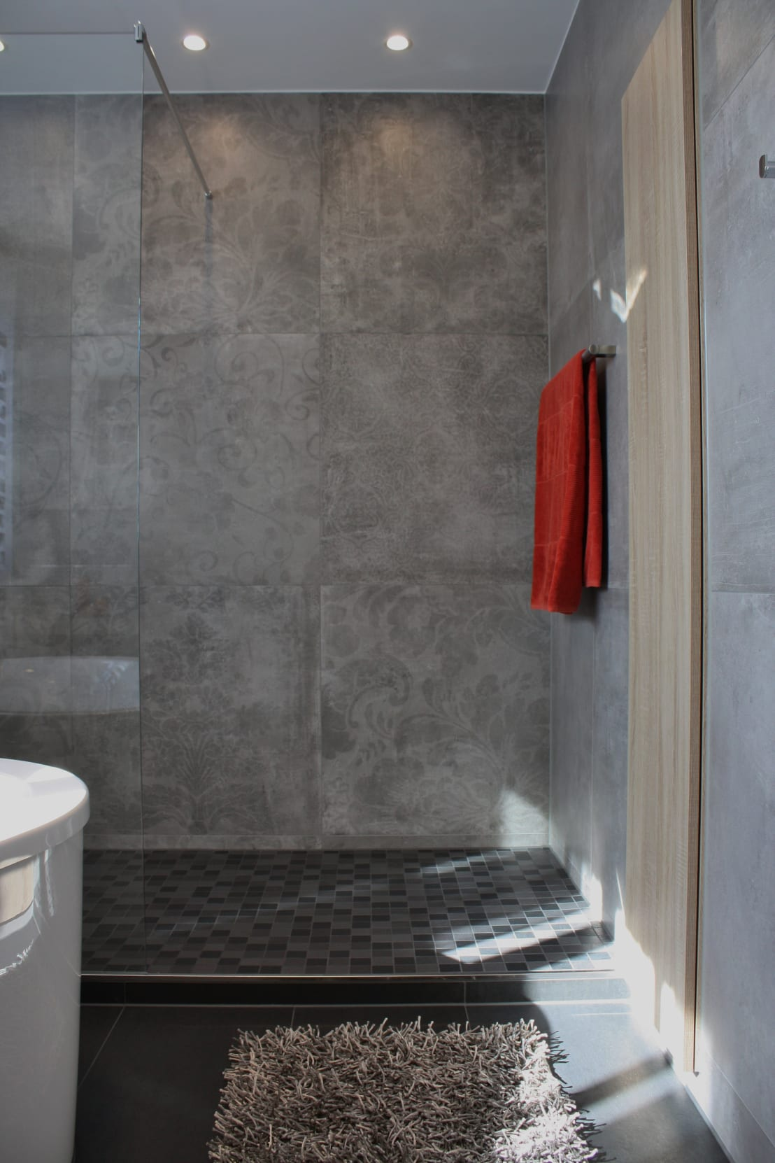 Badgestaltung von ludwig steup gmbh homify - Ludwig badezimmer ...