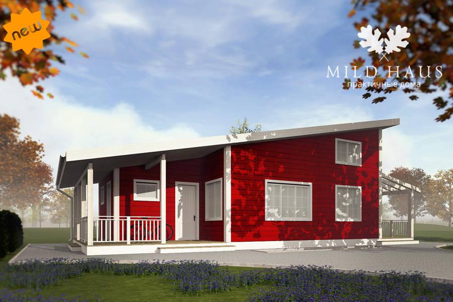 3 modelos de casas sociales que revolucionan la industria
