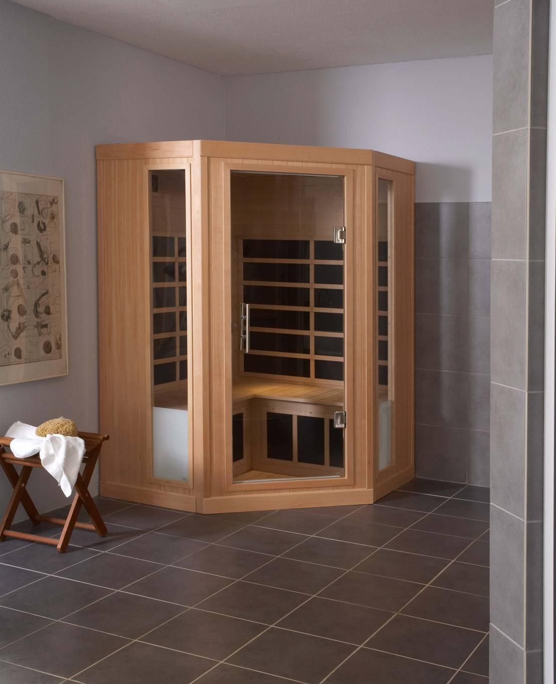 helo ir kabinen sun de helo gmbh homify. Black Bedroom Furniture Sets. Home Design Ideas