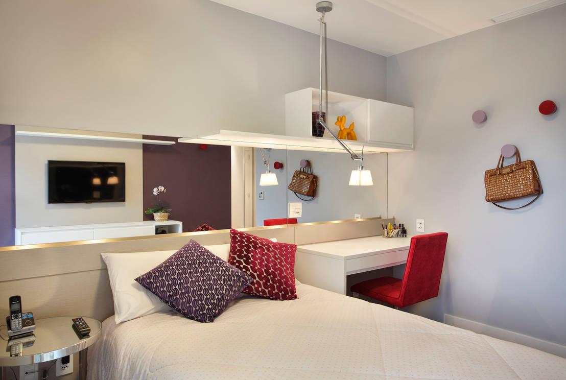 Un dormitorio para cada signo del zodiaco for Como cocinar setas parasoles