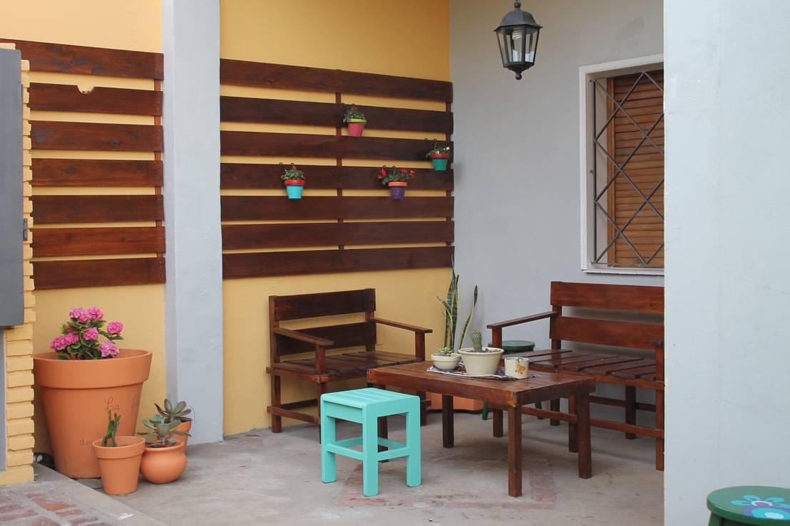 12 ideas para mejorar tu casa sin gastar m s de 1000 pesos for Como cocinar setas parasoles