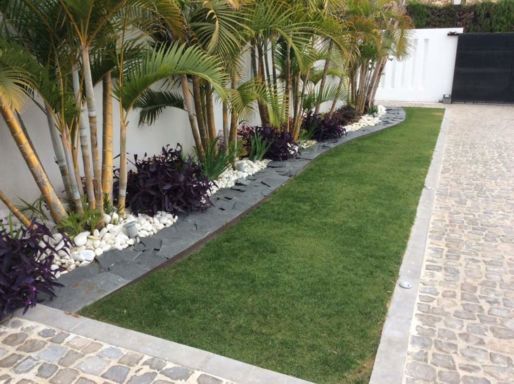 17 idee per rendere il vostro giardino moderno e ricco di stile
