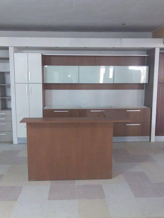Muebles de cocina by sql amoblamientos de cocina homify for Homify cocinas