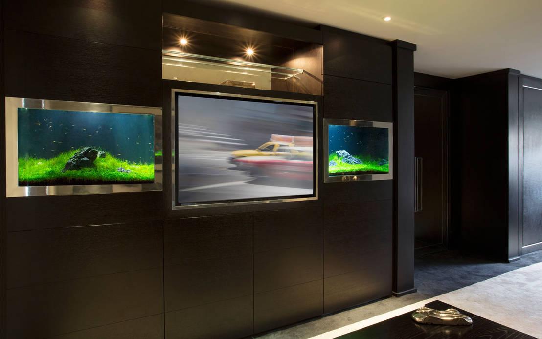 Feng Shui von Aquarium Architecture | homify
