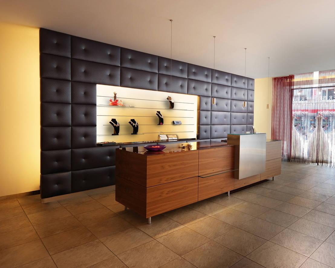 haus der braut m nchengladbach von architekturb ro schumacher homify. Black Bedroom Furniture Sets. Home Design Ideas