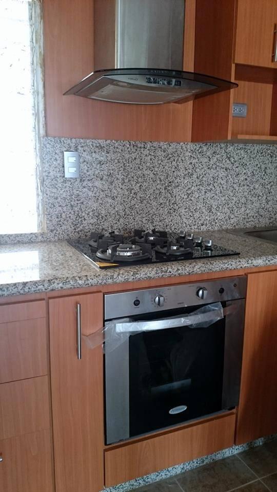 Cocinas di andres cocinas y marmol homify for Cocinas homify