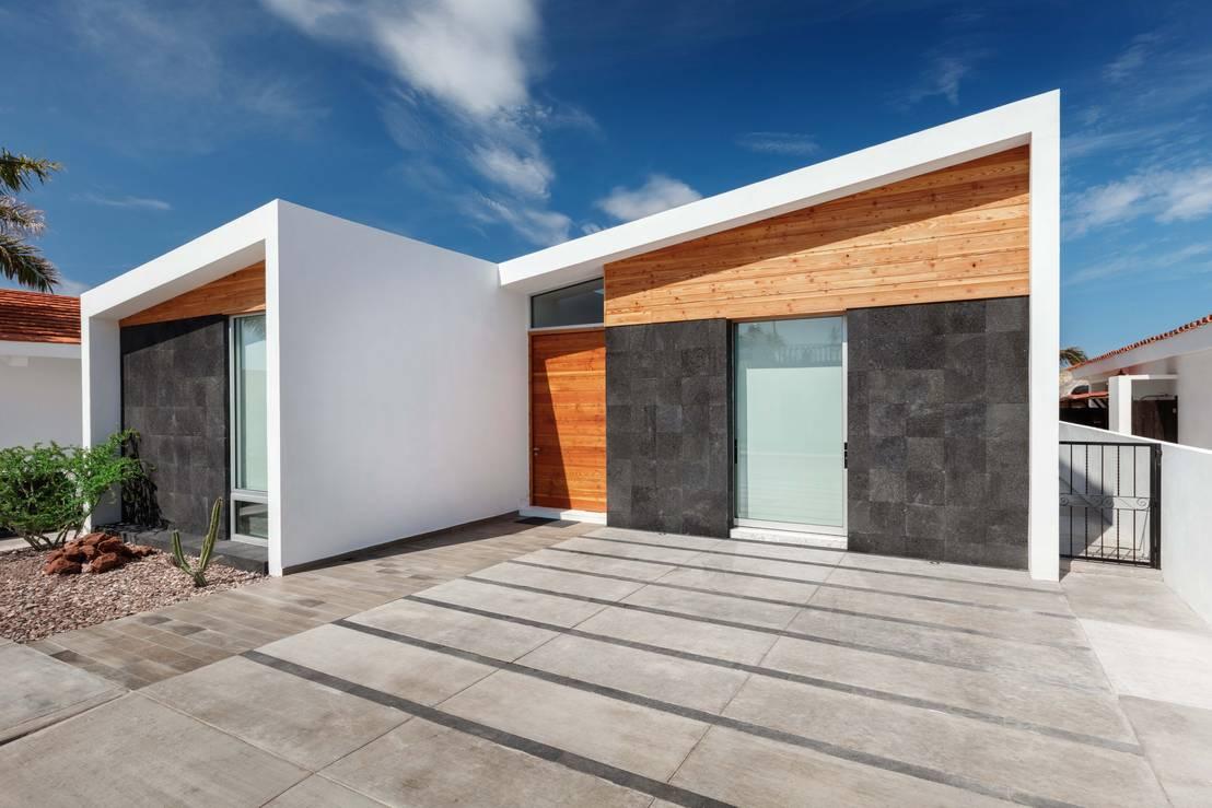 Casa mre de imativa arquitectos homify for Arquitectos para casas