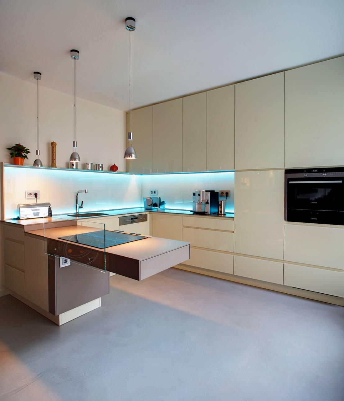 designer k che dortmund von raumgesp r innenarchitektur. Black Bedroom Furniture Sets. Home Design Ideas
