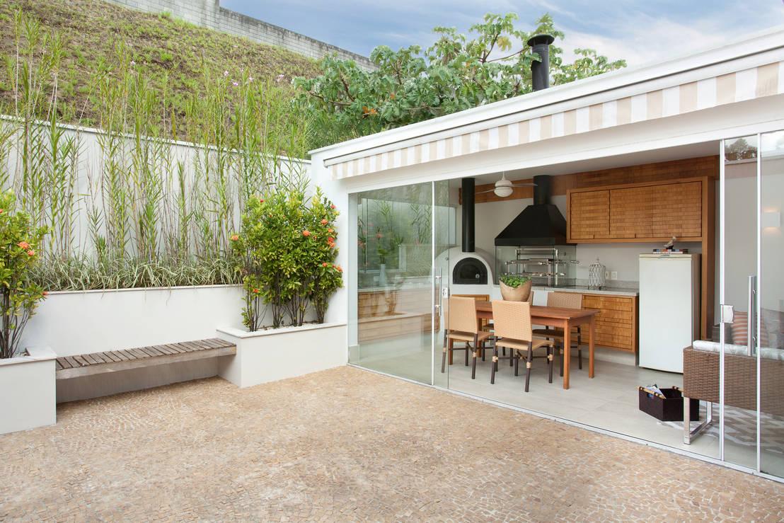 Terrazas cubiertas 6 ideas para mejorar la tuya - Cubiertas de terrazas ...