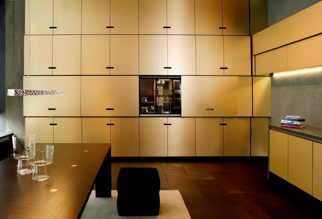 showroom rheinauhafen k ln von beilstein innenarchitektur. Black Bedroom Furniture Sets. Home Design Ideas