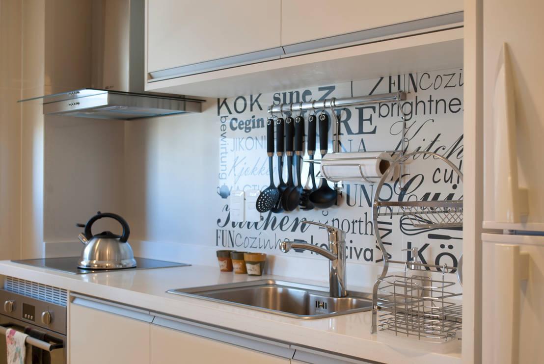 7 idee per rinnovare la cucina spendendo poco - Rinnovare la cucina ...
