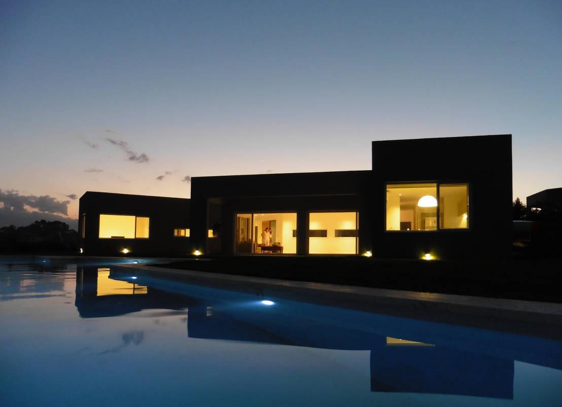 san marco von laboratorio de arquitectura y dise o homify. Black Bedroom Furniture Sets. Home Design Ideas