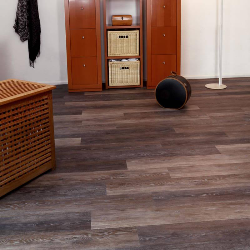 vinylboden designboden diele berlin por euro parkett ohg homify. Black Bedroom Furniture Sets. Home Design Ideas