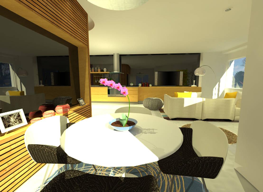 Asesoramiento feng shui profesjonalista arquitectura - Arquitectura feng shui ...
