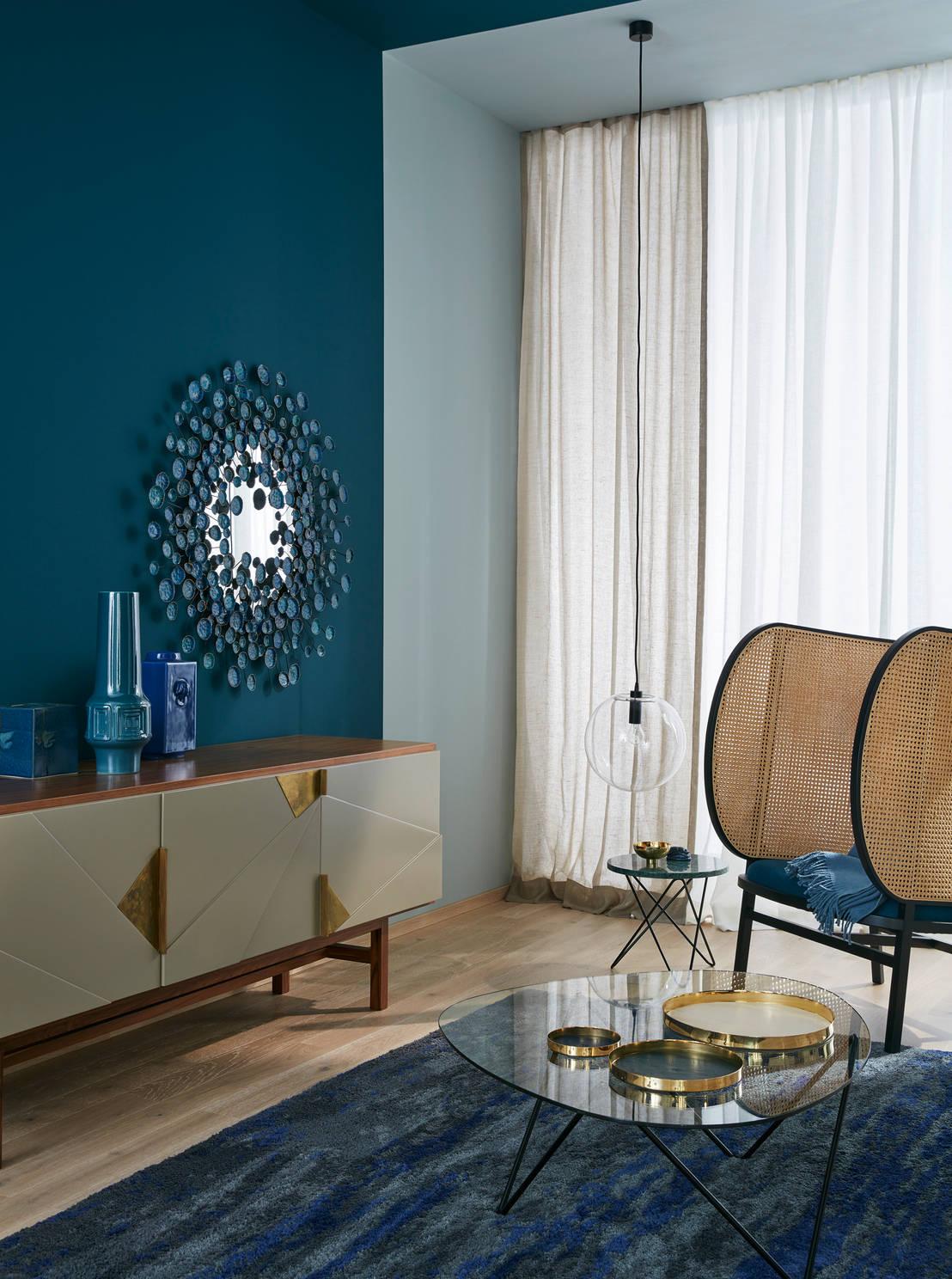 die neue klassik von sch ner wohnen farbe homify. Black Bedroom Furniture Sets. Home Design Ideas