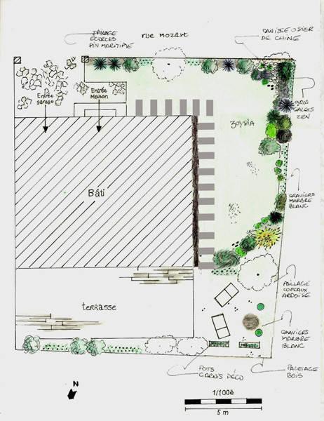 un jardin zen de le jardin qui bouge homify