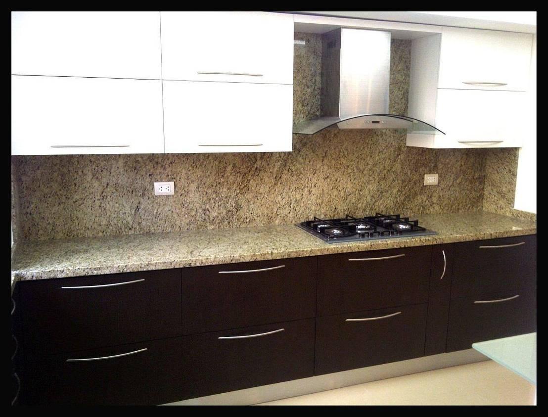 Tri ngulo de trabajo el secreto de los arquitectos para - Ideas para disenar una cocina ...