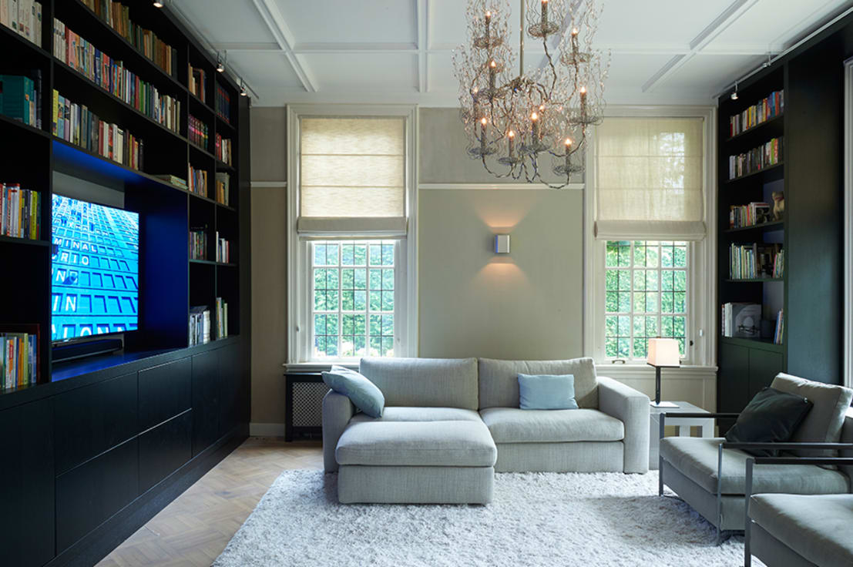 Villa hilversum door designa interieur & architectuur bna homify
