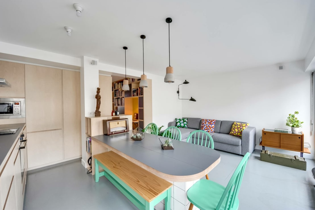 32 idee per migliorare la casa spendendo poco