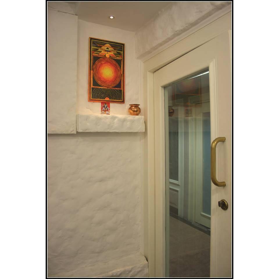 Mandir Designs Living Room 10 Mandir Designs For Small Indian Homes