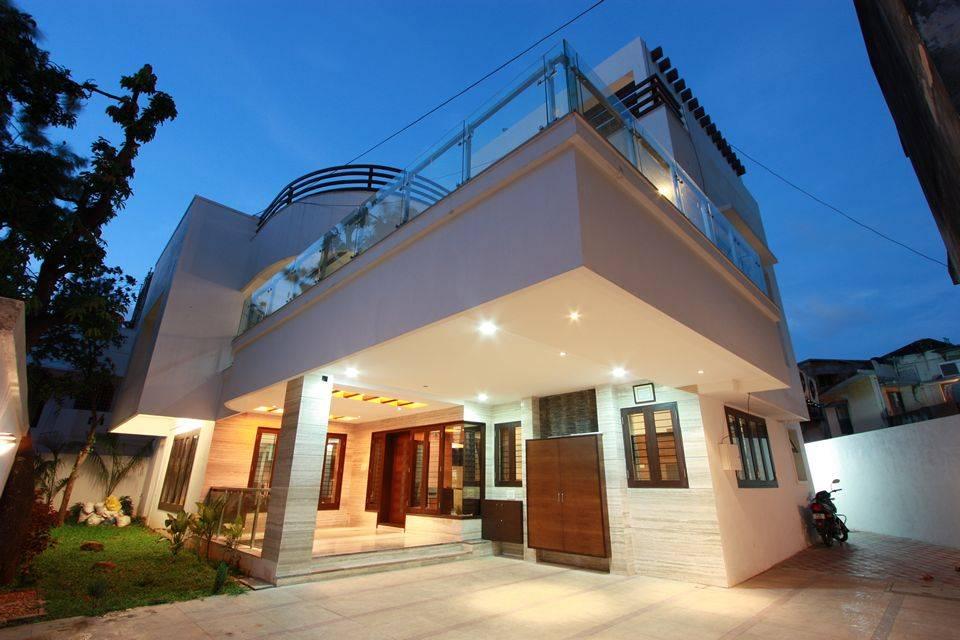 Award winning house at kk nagar chennai designed by ansari architects - Award Winning House At Kk Nagar Chennai Designed By Ansari Architects 26