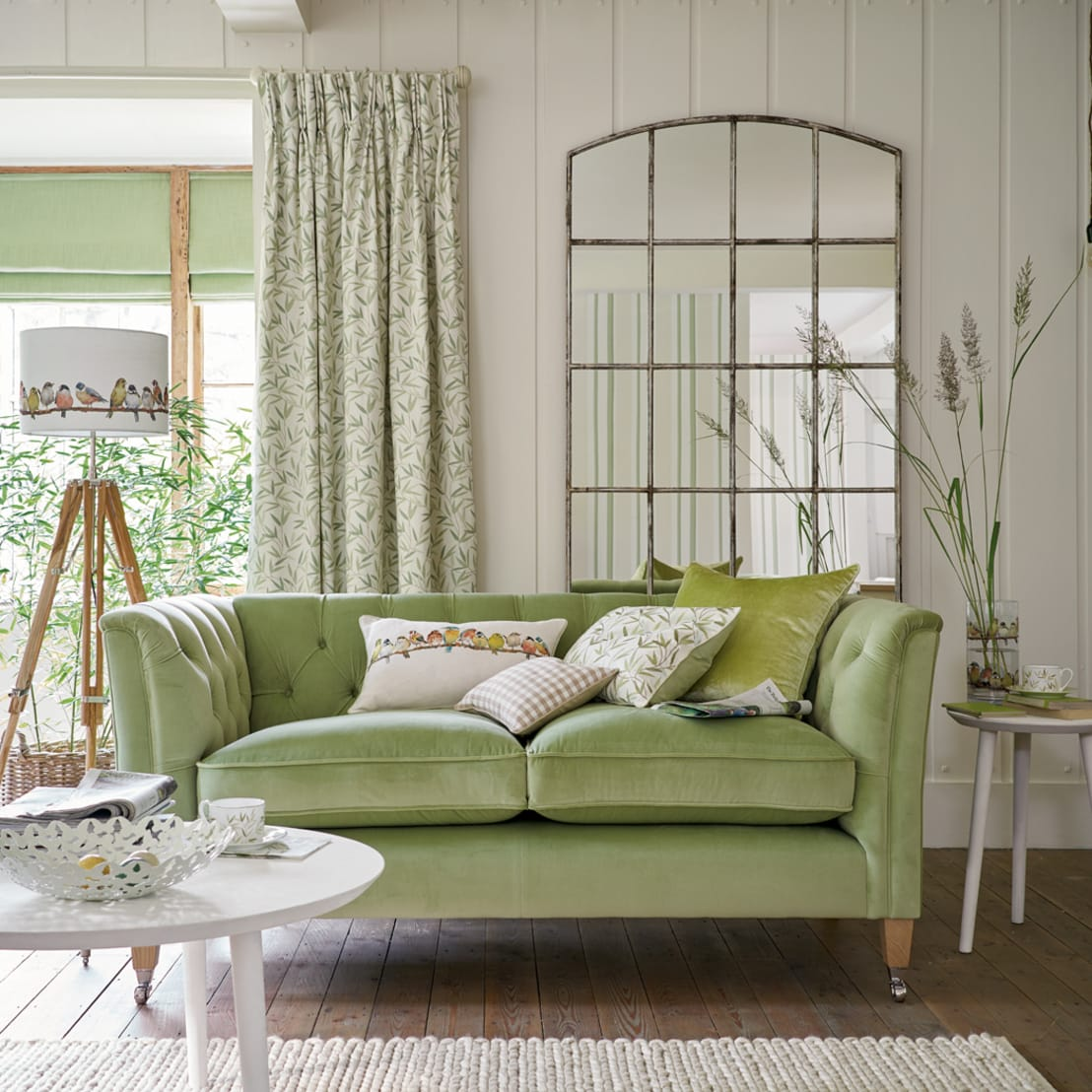 Timeless Country Primavera Verano 2016 By Laura Ashley Decoraci N Homify