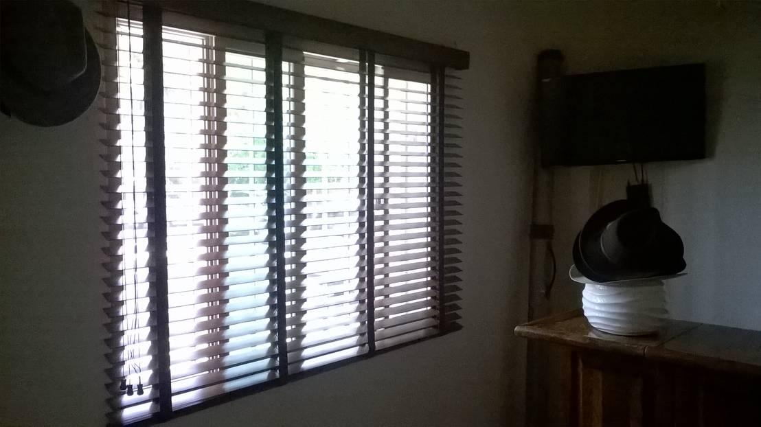 Persianas de madera de muebles modernos para oficina s a - Muebles modernos para oficina ...