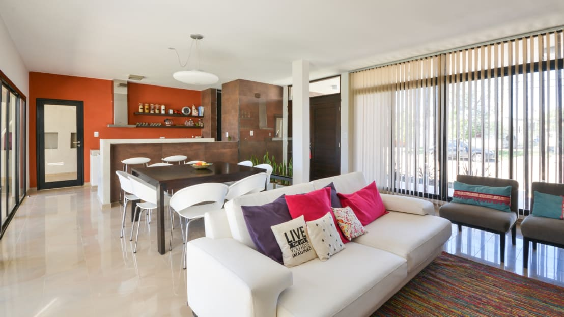 11 ideas para renovar tu casa sin gastarte mucho dinero for Ideas para renovar tu casa