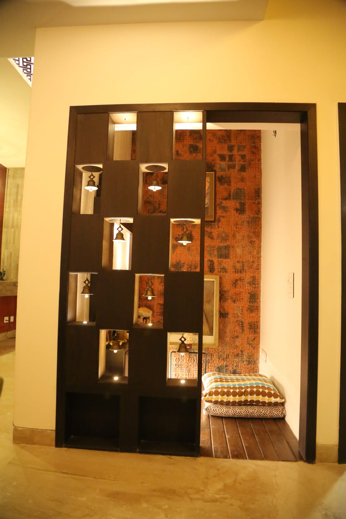 10 Ideas For Pooja Rooms Part 2