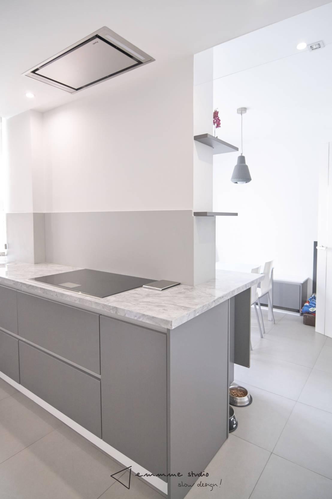 Emmme studio la cocina y office de fernando y laura homify - Emmme studio ...