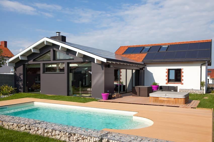 duv par matthieu guillaumet architecte homify. Black Bedroom Furniture Sets. Home Design Ideas
