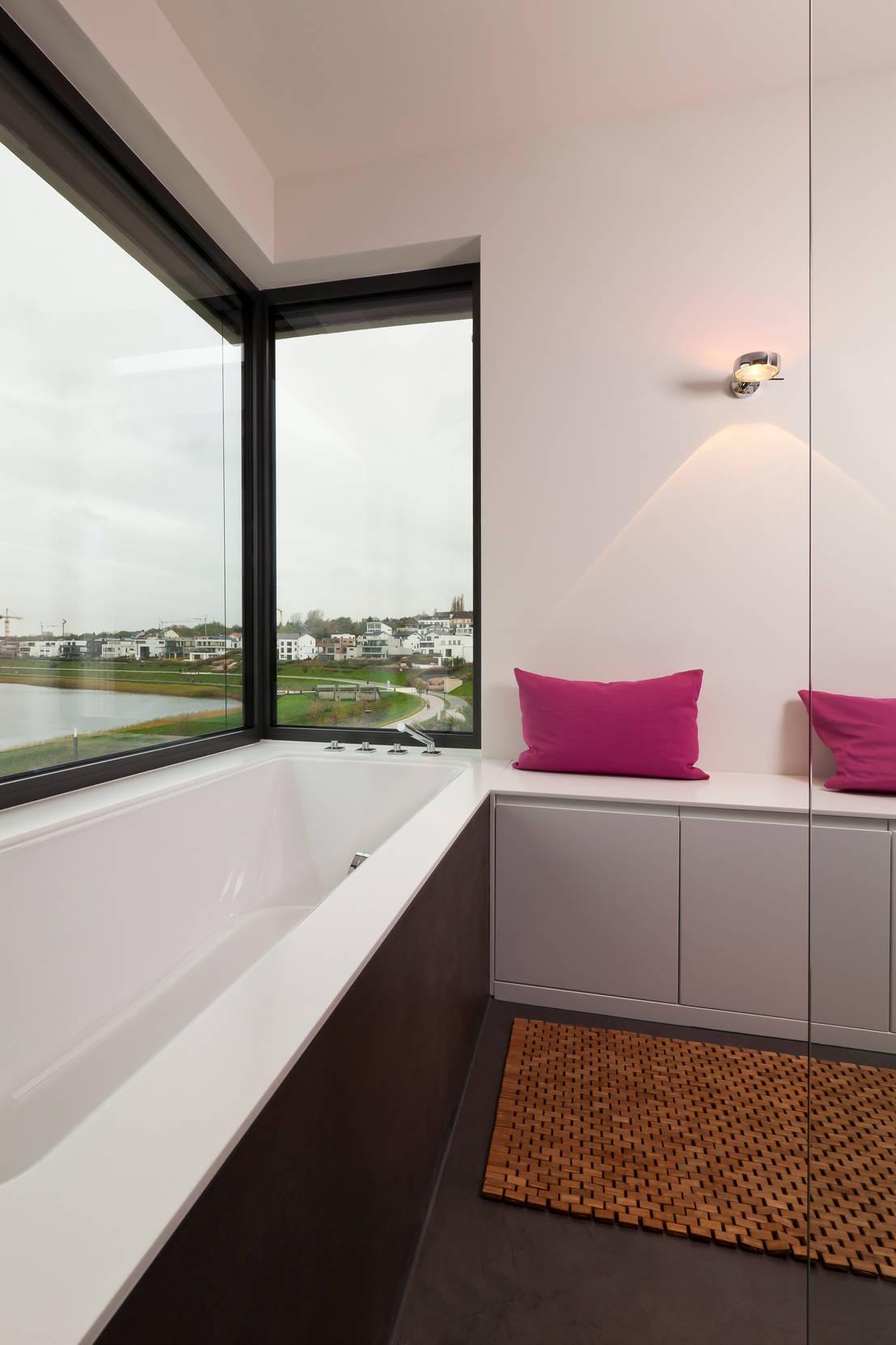 villa dortmund de kitzig interior design gmbh homify. Black Bedroom Furniture Sets. Home Design Ideas