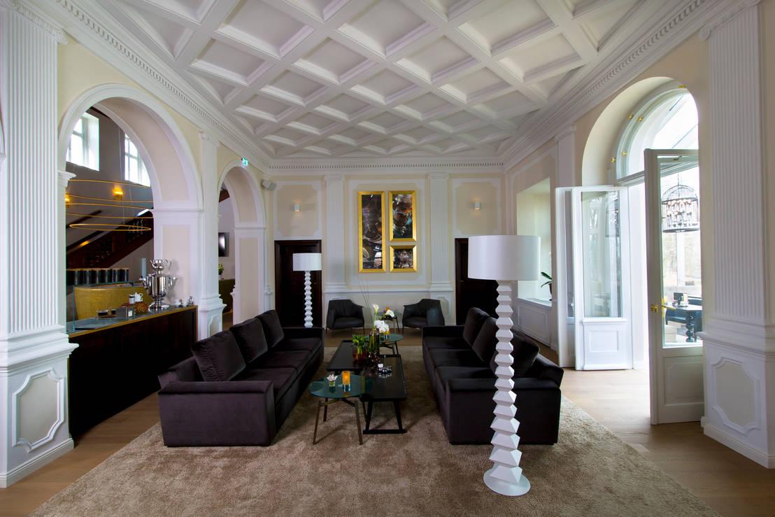 Schlosshotel Fleesensee Di Kitzig Interior Design Gmbh