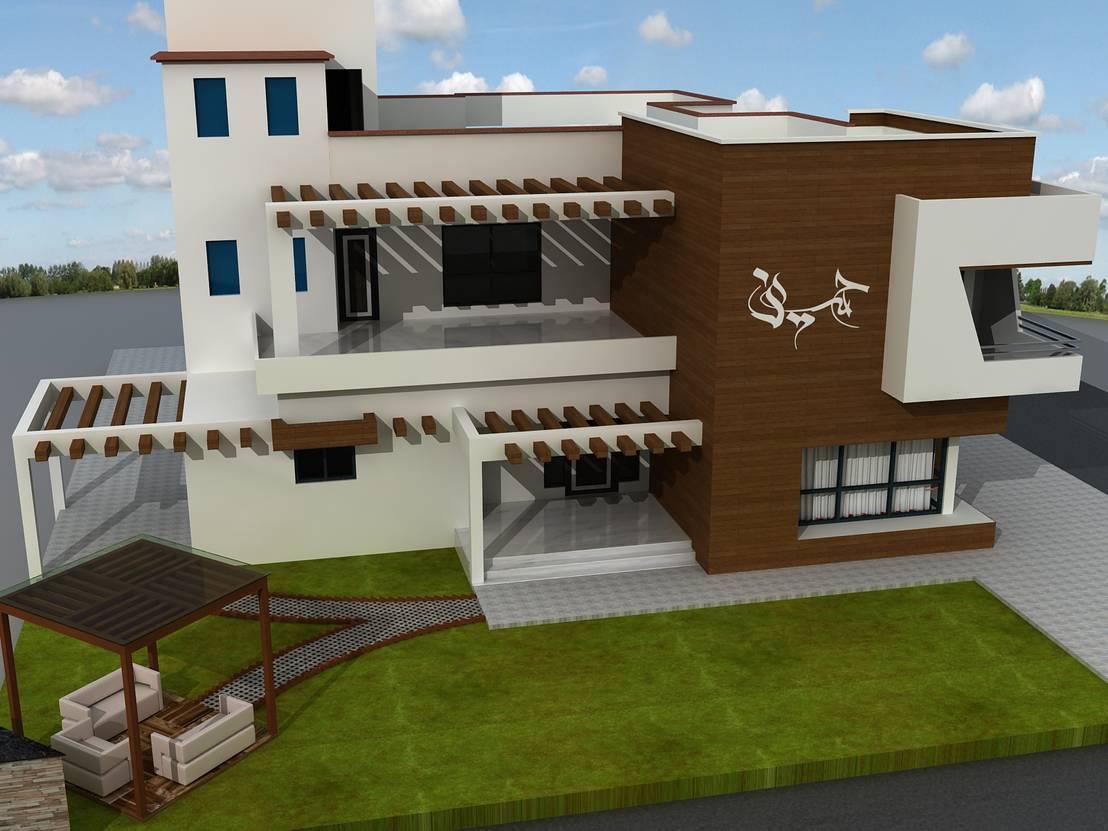 mr javed par shadab anwari associates homify. Black Bedroom Furniture Sets. Home Design Ideas