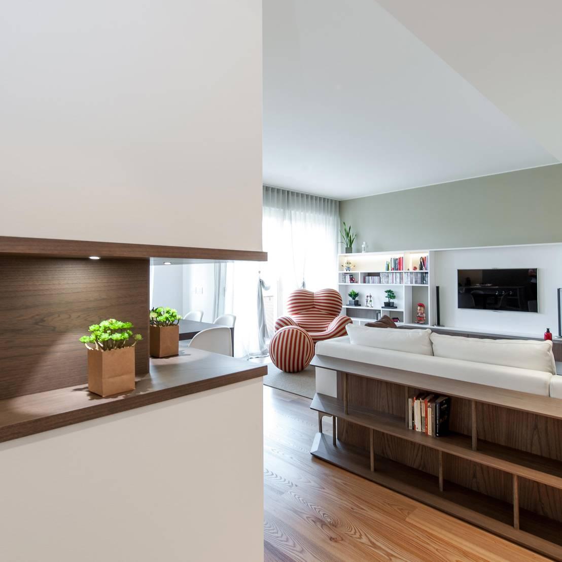 12 idee per arredare un angolo di casa vuoto for Piani di casa in stile isolano