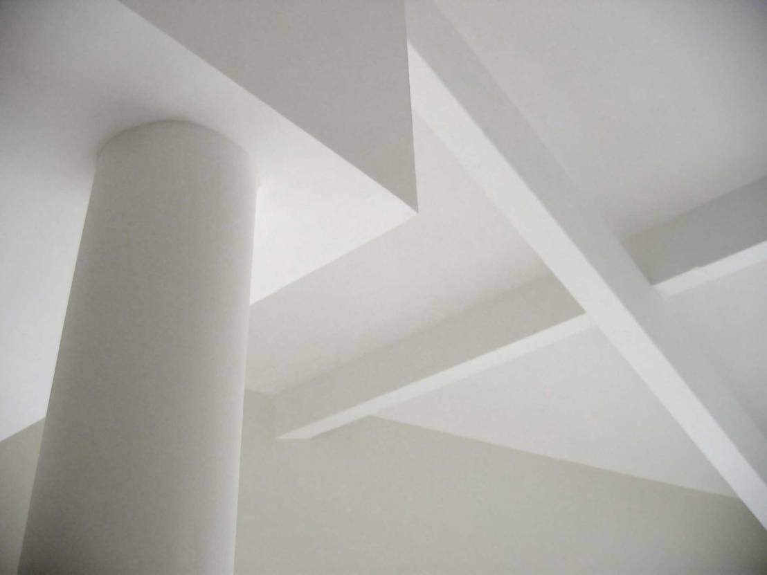 maison de plain pied au style pur by pierre bernard cr ation homify. Black Bedroom Furniture Sets. Home Design Ideas