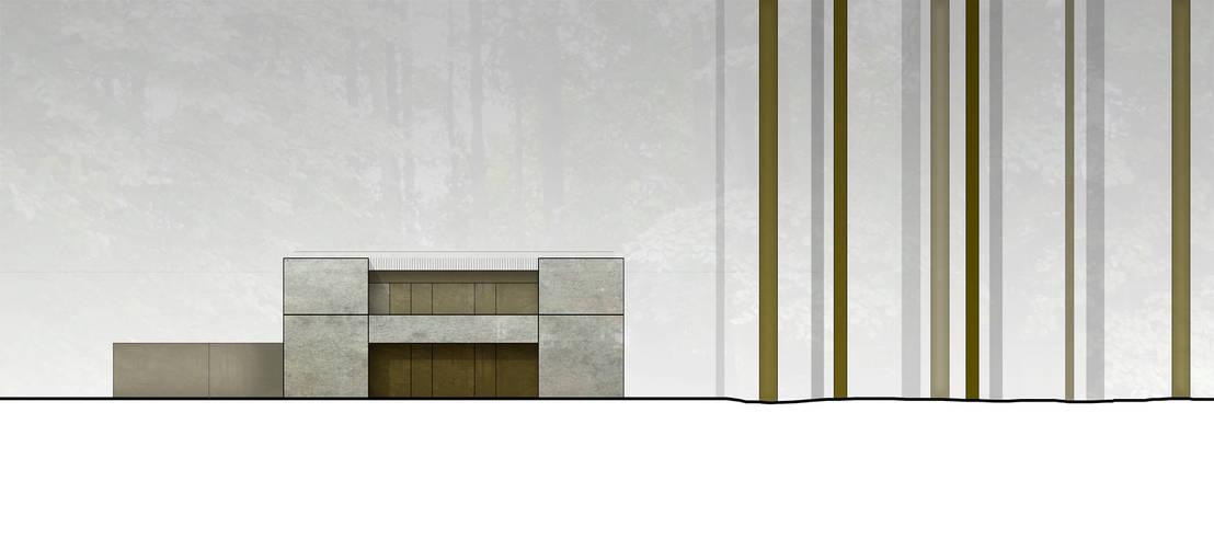 einfamilienhaus in m nchen trudering de viktor filimonow architekt in m nchen homify. Black Bedroom Furniture Sets. Home Design Ideas
