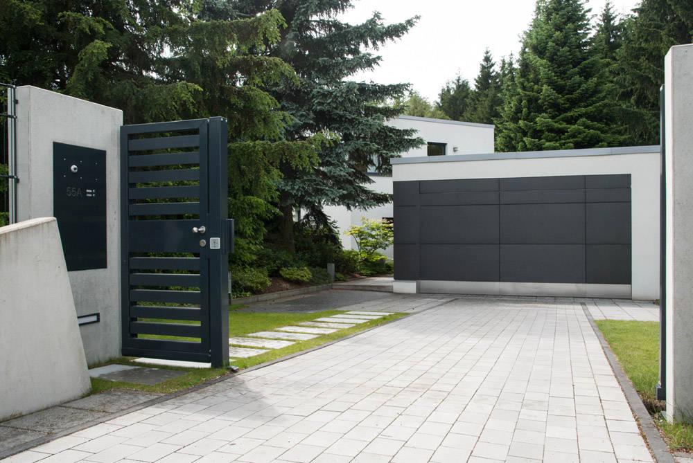 Haus s arbeitsbox und sitznische von fried a b ro f r - Sichtschutz buro ...