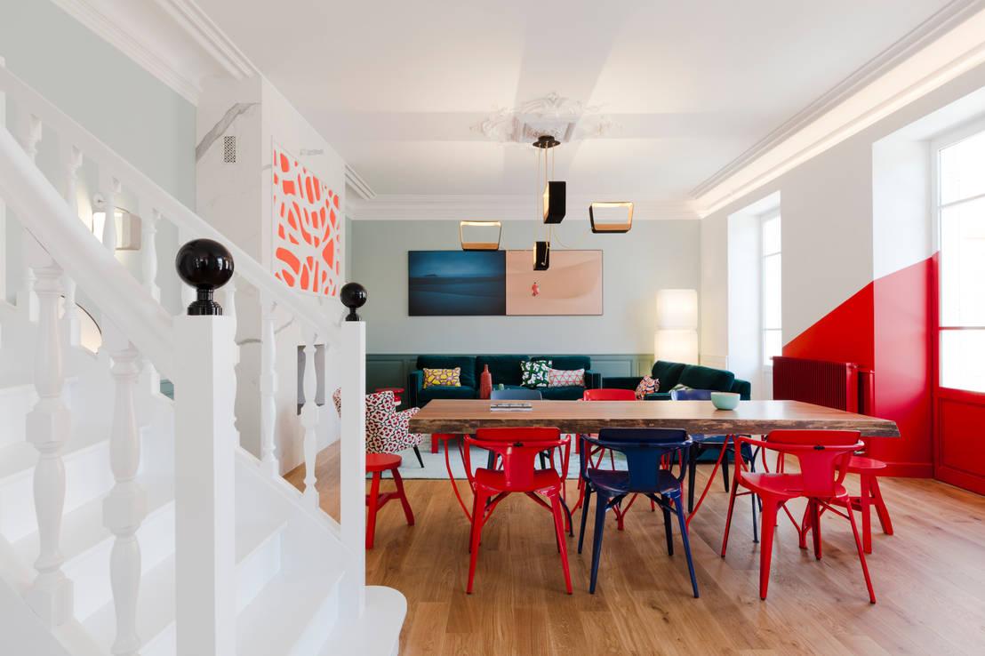 maison architecte interieur excellent with maison architecte interieur awesome duintrieur. Black Bedroom Furniture Sets. Home Design Ideas