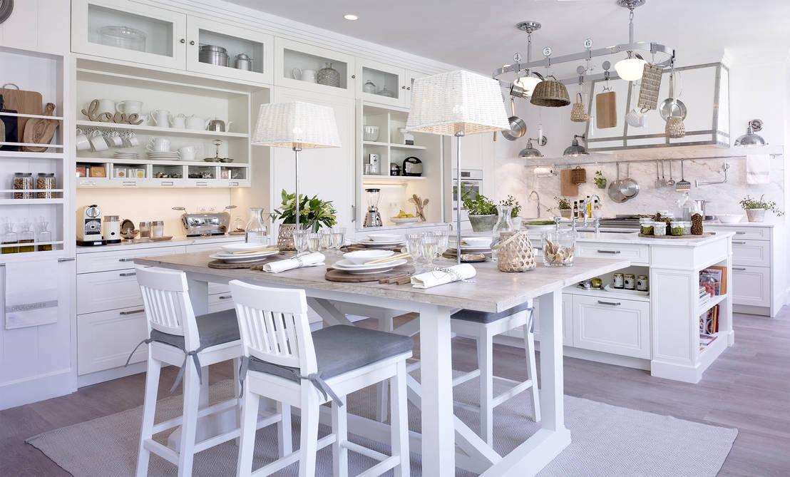 la mejor cocina de 2016 preciosa y familiar