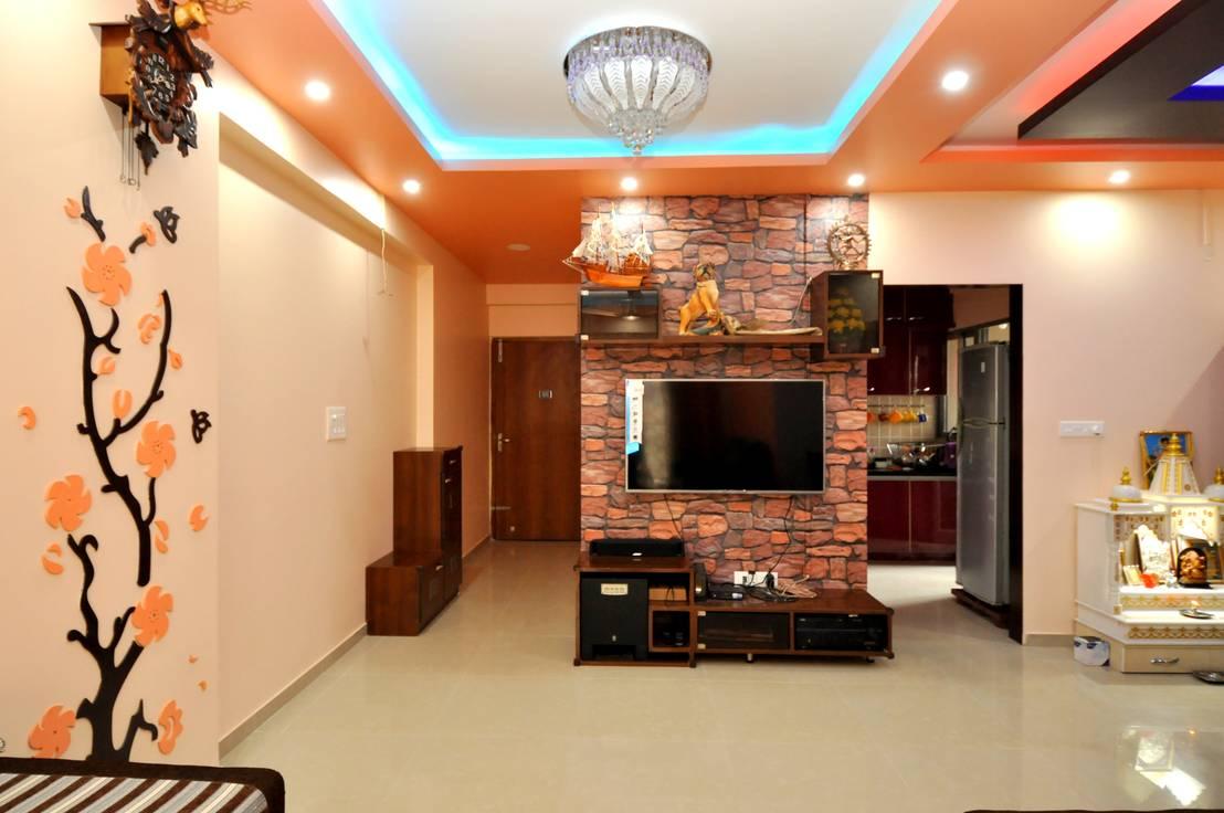 Pareti decorative 10 modi per separare gli ambienti con stile - Pareti decorative ...
