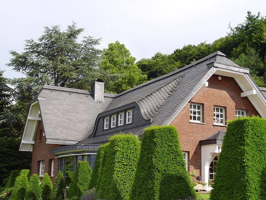 Heinrich Henke Gmbh : dacheindeckung mit naturschiefer de heinrich henke gmbh homify ~ Markanthonyermac.com Haus und Dekorationen