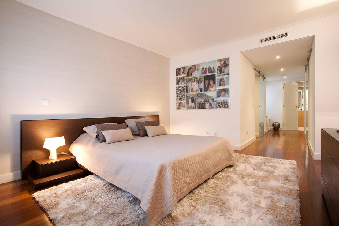 7 inspirasi kamar tidur yang indah dan hemat biaya