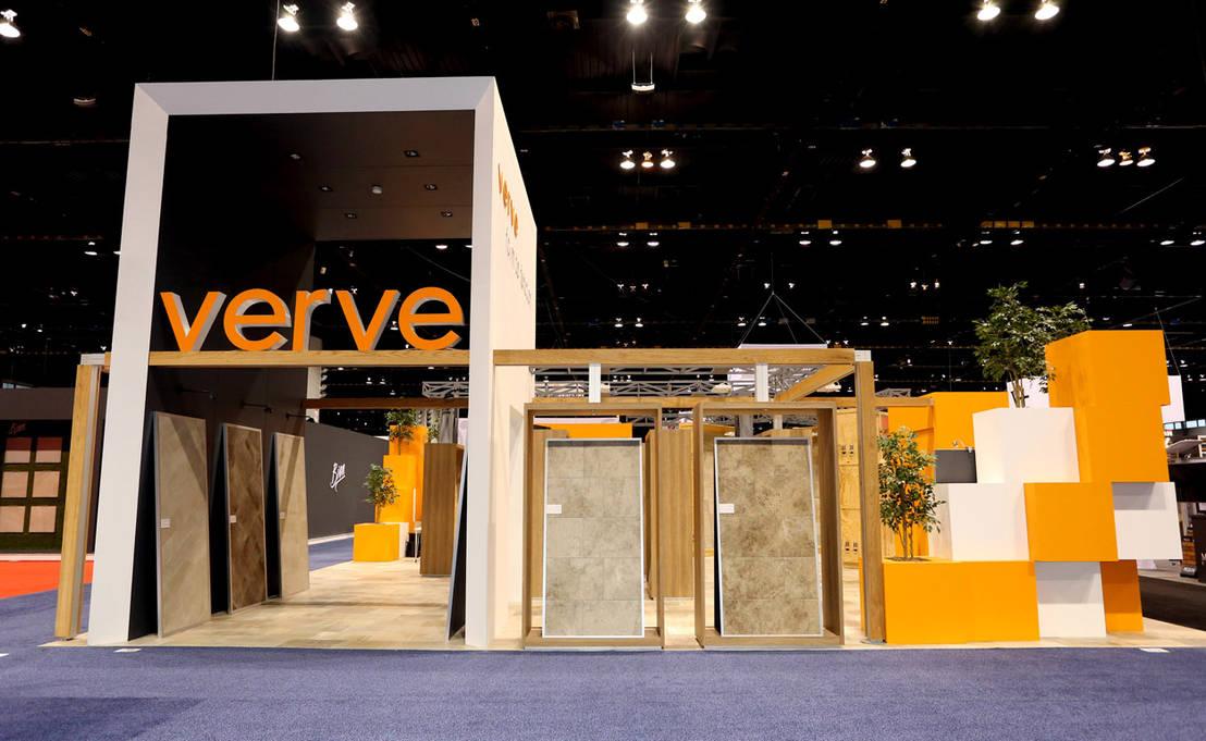 Verve Bar And Kitchen