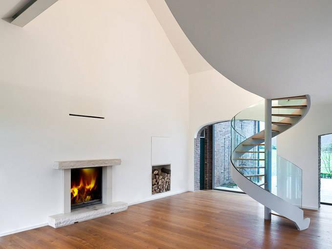 Kutschenhaus von marco glashagen innenarchitektur   homify