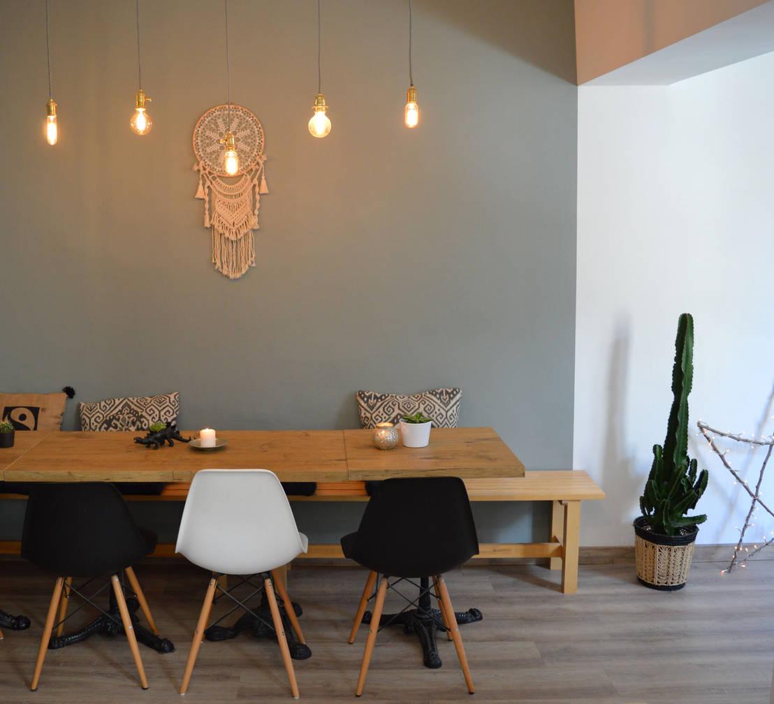 Rénovation d\'une maison de ville by Laura Benitta Architecture d ...