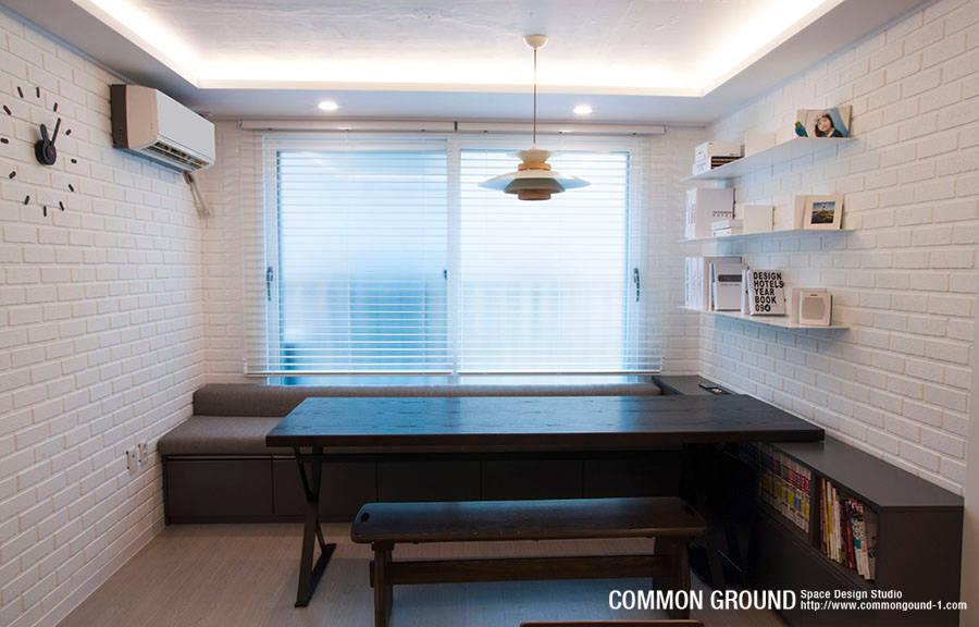 20평형 준공 1년 된 신축 빌라 전체 리모델링 von 커먼그라운드 | homify