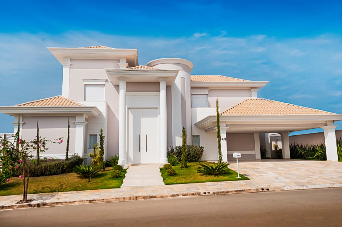 Casa ed por canatelli arquitetura e design homify for Homify casas